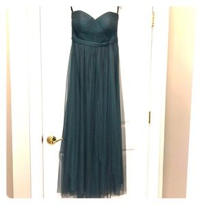Jenny Yoo Annabelle Convertible Dress - bridesmaid